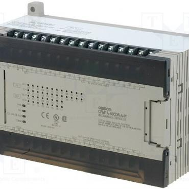 PLC OMRON CPM1A-40CDR-A-V1