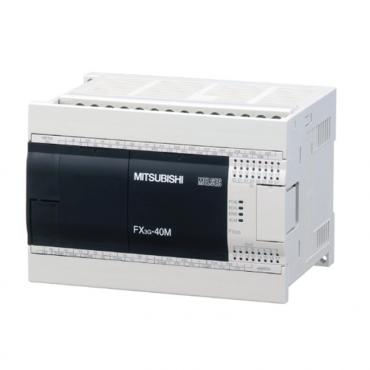 PLC Mitsubishi FX3G-40MR/DS
